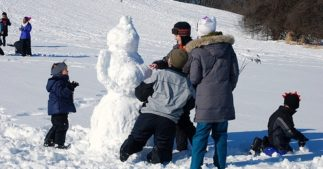 Plan vacation during Winter Season