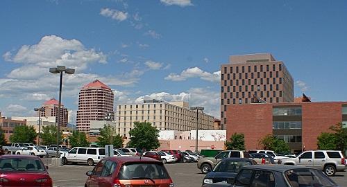 Albuquerque Places to Visit