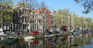 Amsterdam Free Stuff You Can Enjoy
