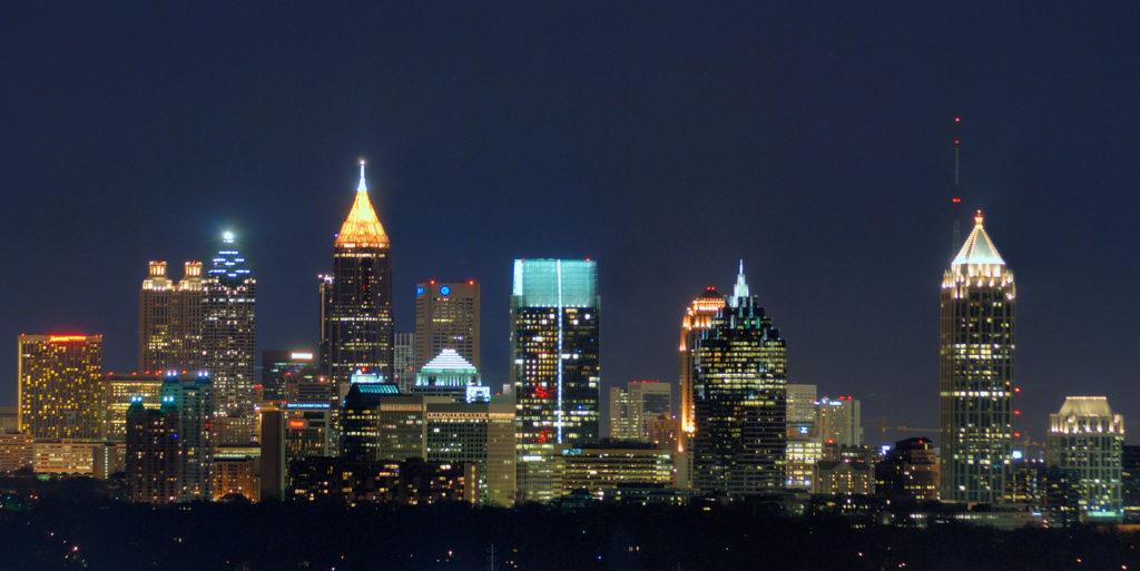 Atlanta Tourist Attractions
