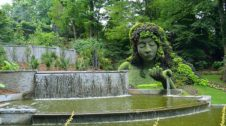 Atlanta Travel Guide Atlanta Botanical Garden