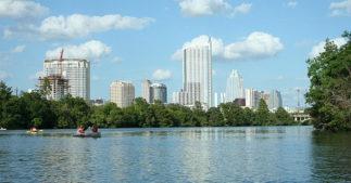 Austin Places to Visit and Tourist Interest Destinations