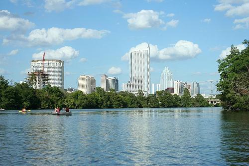 Austin Places to Visit