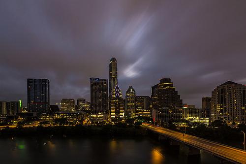 Austin Tourist Interest Destinations