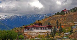 Bhutan Things To Do