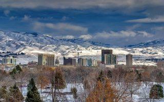 Boise Places to Visit