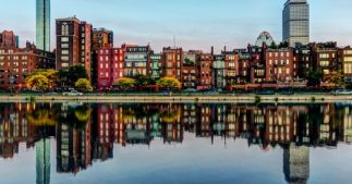 Boston Tourist Attractions and Places to Visit