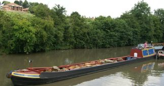 British Waterways Places to Visit