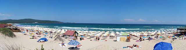 Bulgaria Places to Visit