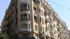 Cairo Places to Visit Talaat Harb Street