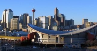 Calgary Places to Visit and Tourist Attractions