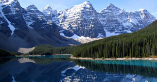 Canadian Rockies Things To Do and Travel Guide