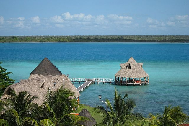 Cancun Places to Visit Bacalar