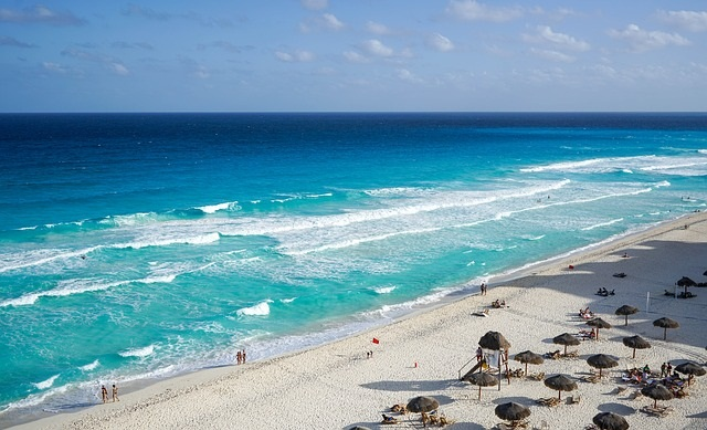Cancun Places to Visit