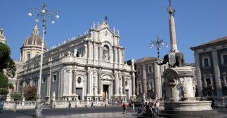 Catania Places to Visit