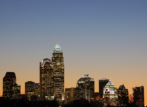 Charlotte Places to Visit