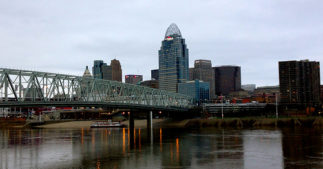 Cincinnati Places to Visit and Travel Guide