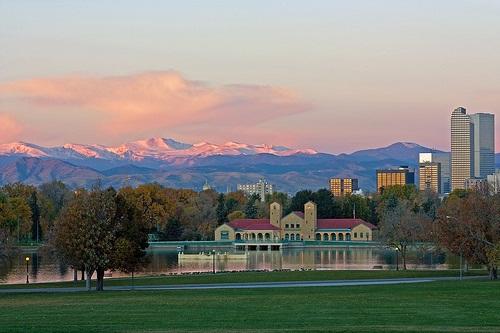 Denver Places to Visit
