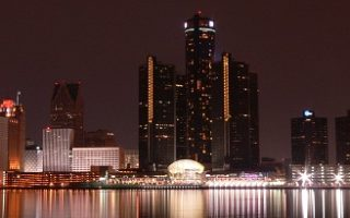Detroit Places of Attractions