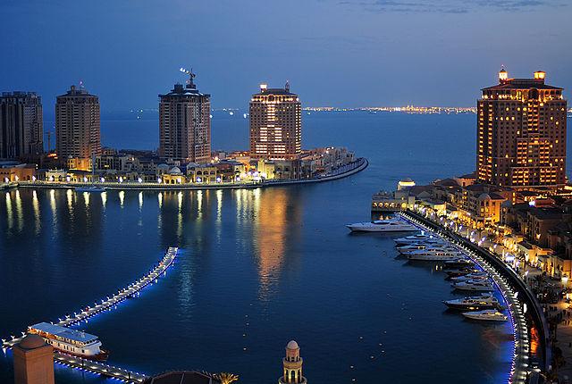 Doha Things To Do The PearlcQatar