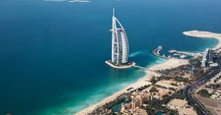 Dubai Places To Visit and Things To Do