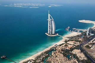 Dubai Places To Visit and Things To Do Burj Al Arab