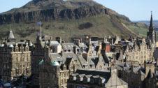 Edinburgh Places to Visit Arthur's Seat
