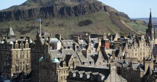 Edinburgh Places to Visit