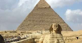 Egypt Places of Tourist Attraction