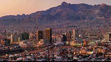 El Paso Places of Tourist Interest