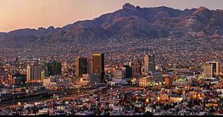 El Paso Places of Tourist Interest and Things to do