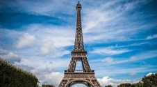 France Places to Visit Eiffel Tower