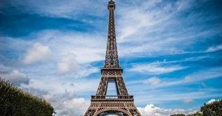 France Places to Visit