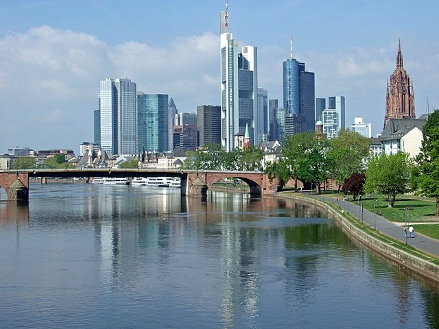 Frankfurt Places To Visit