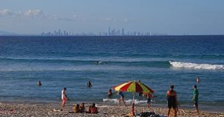 Gold Coast Places to Visit