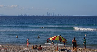 Gold Coast Places to Visit Beaches