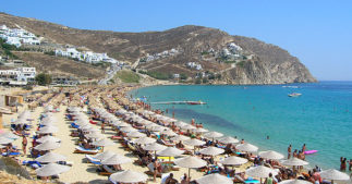 Greece Places to Visit and Tourist Attractions