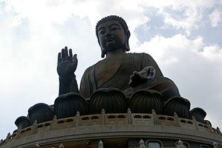 Hong Kong Travel Attractions Big Buddha