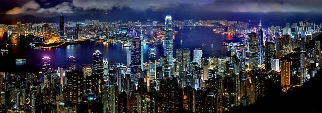 Hong Kong Travel Attractions
