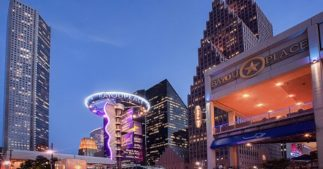 Houston Tourist Attractions and Things To Do