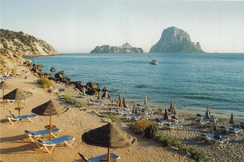 Ibiza beautiful Island to Visit