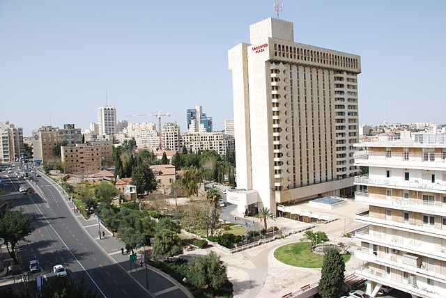 Jerusalem Things To Do
