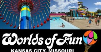Kansas City Vacation Spots