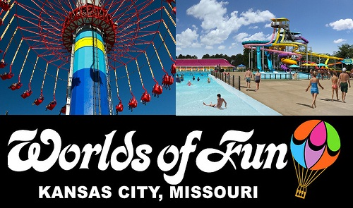 Kansas City Vacation Spots