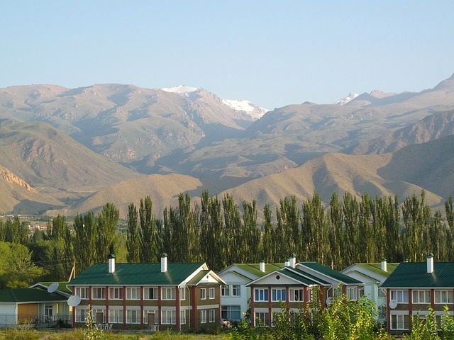 Kyrgyzstan Places to Visit