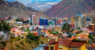 La Paz Places To Visit
