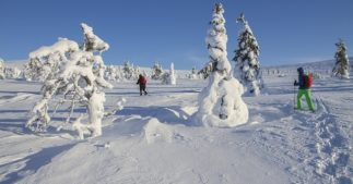 Lapland Points of Interest