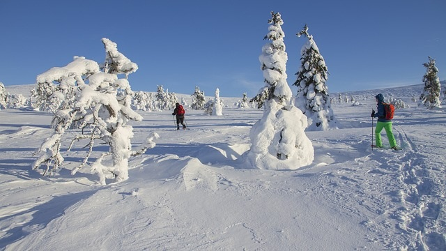 Lapland Points of Interest