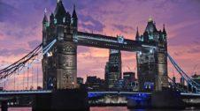 London Places To Visit Tower Bridge