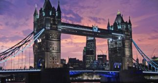 London Places To Visit